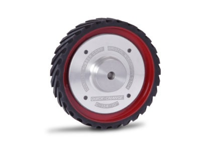 C134 Quick Change Contact Wheels
