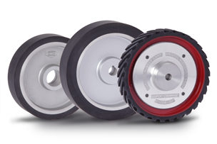 CRC Rubber Contact Wheels