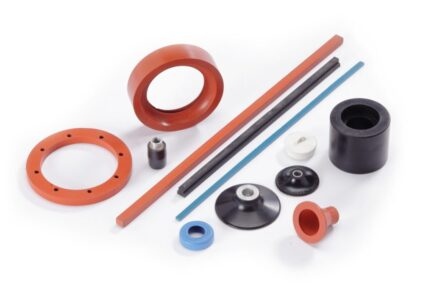 Contact Rubber molded parts.